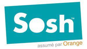 Sosh: fibre + mobile à partir de 14,99€ par mois pendant un an