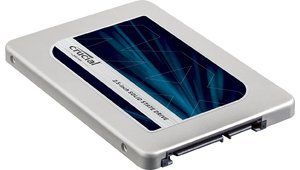 Cyber Days – SSD Crucial MX300 750 Go à 129,90 €, second round