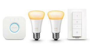 Cyber Days – Philips Hue White Ambiance à 99,90€ chez Amazon