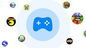 Instant Games: les jeux vidéo débarquent sur Messenger