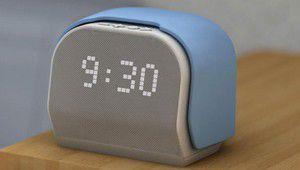 Le réveil Kello veut nous apprendre à mieux dormir