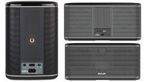 L'arrivée de Riva Audio dans le multiroom avec Wand Series