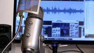 Bon plan – Le Microphone USB Blue Yeti à 89€