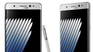 Samsung va bientôt empêcher les Galaxy Note 7 de se recharger