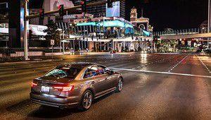 Audi fait dialoguer ses véhicules avec les feux tricolores