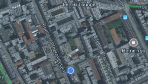 Google Maps introduit l'indication d'accessibilité en fauteuil roulant