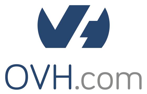 OVH logo