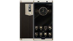 Gionee M2017: 7000 mAh derrière un écran QHD de 5,7 pouces