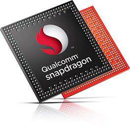 Snapdragon 800 chip