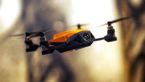 CES 2017 – Des minis-drones de course français à Vegas!