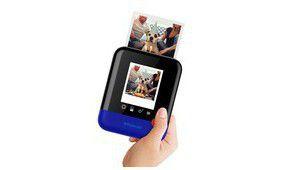 CES 2017 – Pop Instant, nouvelle imprimante/appareil photo de Polaroid