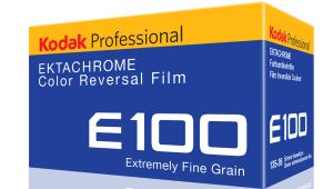 CES 2017 – Kodak ressuscitera la pellicule Ektachrome fin 2017