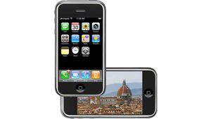 9 janvier 2007 - 9 janvier 2017: les 10 ans de l'iPhone en 10 dates