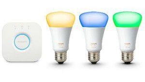 Bon plan – Philips Kit de démarrage Hue White and Color à 150€