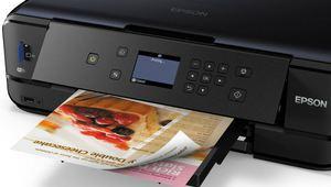 Soldes 2017 – La multifonction A3 Epson XP-900 à 149€