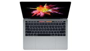 Soldes 2017 – MacBook Pro 13 et 15 avec Touch Bar à partir de 1869€