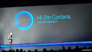 Microsoft Cortana s'invite chez Nissan et BMW