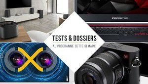 7 jours de tests – Honor 6X, Lenovo K6, Yi Technology M1
