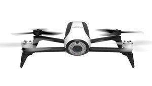 Parrot et Bureau Veritas s'associent pour l'inspection par drone