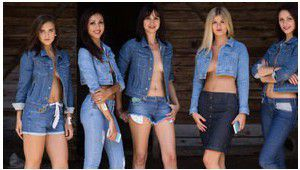 Spinali Design va lancer son jean connecté