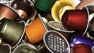 Résultat de sondage: beaucoup de Nespresso et des capsules originales