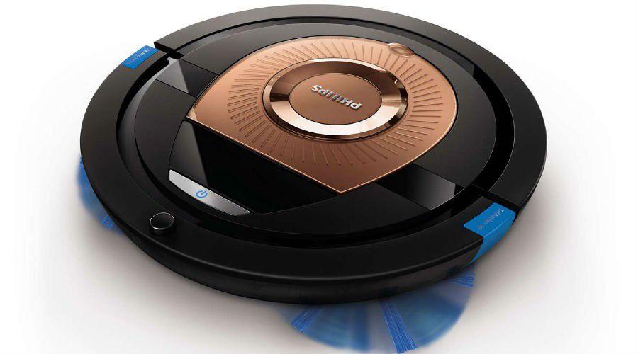 Actu Philips smartpro compact