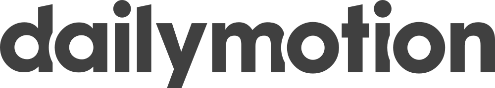 Dailymotion Dark logo