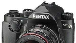 Pentax KP, nouveau capteur 24,3 Mpx et 819200 ISO