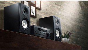 Les MCR-N470D et N570D complètent la famille MusicCast de Yamaha
