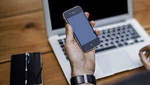 Ouverture du guide d'achat des smartphones pour les pros