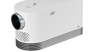 LG HF80JA, un vidéoprojecteur Full HD laser