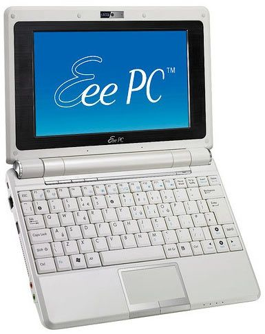 ASUS EEE PC 1000HA SES DRIVERS (2019)