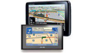 Tests GPS : Mio Moov 580 et Navigon 7210