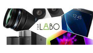 Labo –Les meilleurs appareils testés par nos experts en février 2017