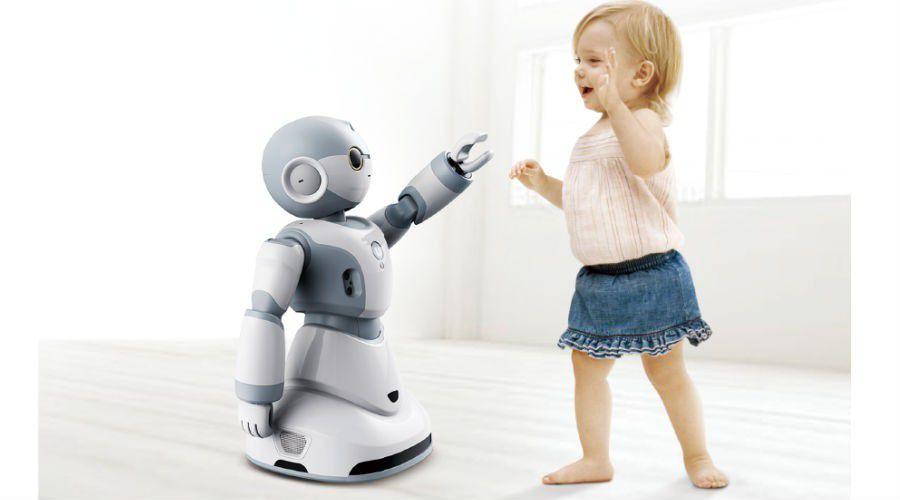 Actu resultat sondage robot assistant haier ubot