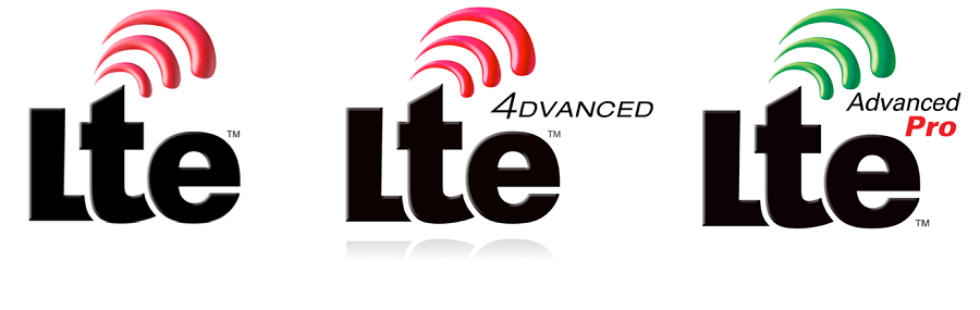 LTE logos 900