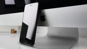 Un iPhone 8 avec chargement sans fil? On en prend le chemin
