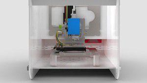FabPocket, une box pour s'initier à l'impression 3D sur Kickstarter