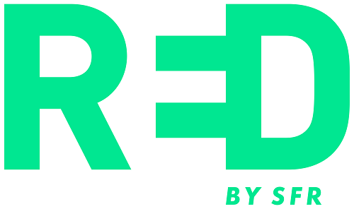 Red by sfr