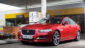 Jaguar et Shell proposent le paiement dématérialisé