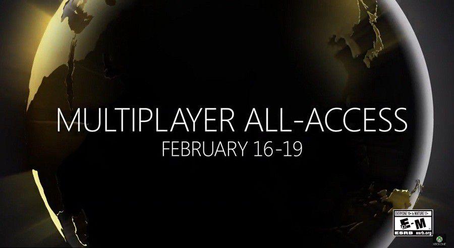 Xbox Live All Access