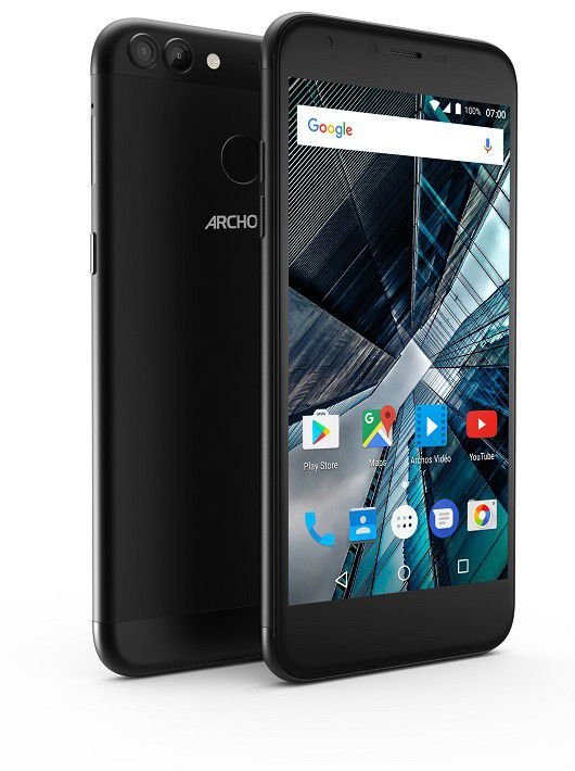 ARCHOS%2055%20Graphite news
