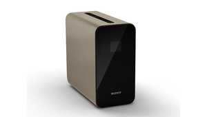 MWC 2017 – Sony Xperia Touch, transformer sa table en tablette tactile