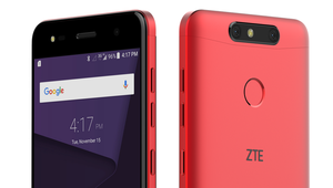 MWC 2017 – ZTE Blade V8 Mini et Lite : prise en main de la photo 3D