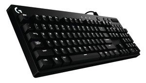 [MAJ] Bon plan – G610 Orion Red, un clavier mécanique complet à 59,9€
