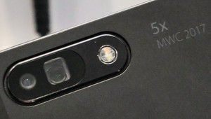 MWC 2017 – Smartphones: l'heure des doubles modules photo a sonné
