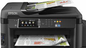 Epson lance une EcoTank A3 qui imprime des deux côtés