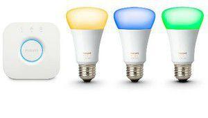 Bon plan – Kit de démarrage Philips Hue White & Color à 140€