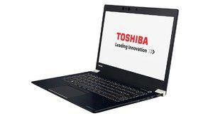 Toshiba présente le X30-D, son nouvel ultraportable pro