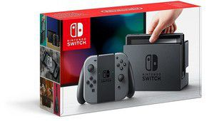 La production de la Switch doublée